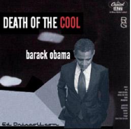 Obama not cool